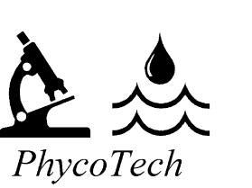 PhycoTech logo